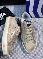 激安大特価100%新品!韓国ファッション快適GOLDEN GOOSE ゴールデン グーススニーカー 学生靴 男女兼用