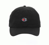 HOT品質保証CHAMPION チャンピオン ツイル6Pキャップ  スタンダード C8-K703C ロゴ 刺繍 帽子 野球帽 男女兼用