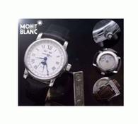2017超人気新品!高級高精度美しいMONTBLANC モンブランメンズ腕時計ウォッチ 男女兼用