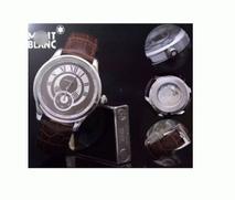お買い得豊富なMONTBLANC モンブラン 時計 4810 高級生活防水 自動巻き 腕時計 ウォッチ メンズ レディース 全9色