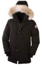 抜群の雰囲気が作れる! 2015秋冬 Canada Goose ダウンジャケット ロング 6色可選 高級感ある