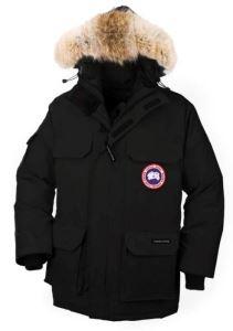 SALE開催 2015秋冬 Canada Goose ロングコート ダウンジャケット ロング 2色可選 保温効果は抜群