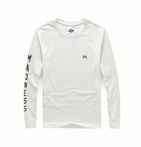 HOT品質保証春秋NEIGHBORHOOD ネイバーフッド 長袖 Tシャツ 無地 綿 カジュアル 172PCNH-LT02 2色可選