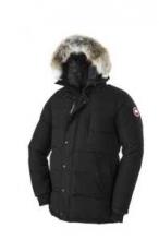 目玉商品 2015秋冬物 Canada Goose ダウンジャケット 4色可選 防寒具としての機能もバッチリ