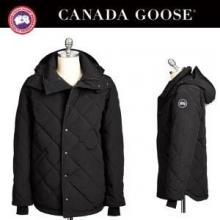 数に限りがある16ss秋冬 CANADA GOOSE タナダグース2色可選