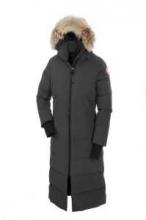 セレブ風  2015秋冬物 Canada Goose ダウンジャケット ロング 7色可選 カラバリ