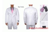 爆買い新品PAUL SMITH ポールスミス スーツ メンズ ストレッチ ビジネススーツ ウォッシャブル パーティー 結婚式