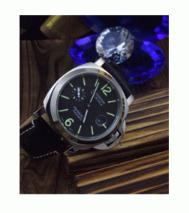 数量限定安いPANERAI パネライ ルミノール マリーナ PAM00104 自動巻き 日付表示 生活防水 ビジネス カジュアル 腕時計
