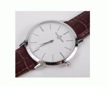 数量限定安いJAEGER-LECOULTRE ジャガールクルト マスター グランド ウルトラスリム Q1338421 クォーツ式 腕時計 男女兼用