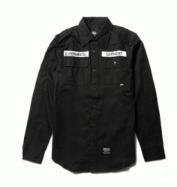 春秋品質保証得価NEIGHBORHOOD ネイバーフッド 通販 ボタンダウン シャツ コットン カジュアルシャツ トップス メンズ