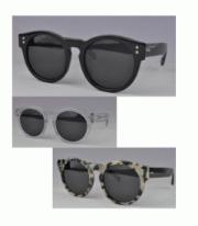 限定セール低価GENTLE MONSTER ジェントルモンスター コピー サングラス メガネ 丸型 メンズ レディース UVカット 2色可選