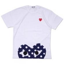 半袖Tシャツ 特に人気がある  2018年最新人気  コムデギャルソン  ピュアな印象に
