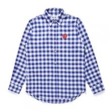 お値段最低! 2018年春夏新品 コムデギャルソン 長袖Tシャツ  有名モデル愛用アイテム 多色可選