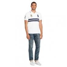 カジュアル 半袖Tシャツ 3色可選 ポロ ラルフローレン Polo Ralph Lauren 2018年最新人気 超激レア人気新作