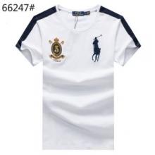 破格の激安セール 2018年春夏新品 3色可選 半袖Tシャツ シンプル ポロ ラルフローレン Polo Ralph Lauren
