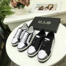 スニーカー、販売通販 2色選択可2018年春夏新品ドルチェ&ガッバーナ Dolce&Gabbana