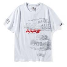 2018新作新品 ア ベイシング エイプ A BATHING APE 2色可選 半袖Tシャツ 満足度200%?
