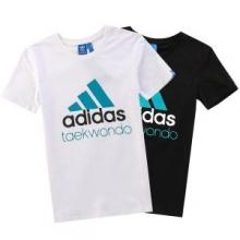 2018年最旬トレンド アディダス adidas 存在感を発揮する 半袖Tシャツ  2色可選
