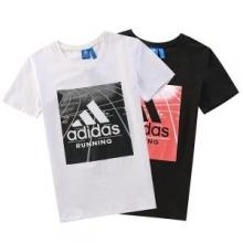 2018年最旬トレンド 2色可選 アディダス adidas 半袖Tシャツ 最新超人気