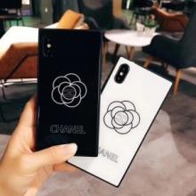 トレンド感溢れた シャネル CHANEL iphone7 plus ケース カバー 2色可選 高い機能性