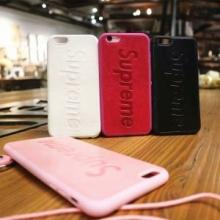 シュプリーム SUPREME 4色可選 iphone7 ケース カバー 2018新作新品