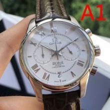 2018 多色可選 最高に人気商品! 男性用腕時計 オメガ OMEGA 日本輸入クオーツムーブメント 満足度200%?