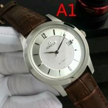 遂に再入荷 多色可選 ファッション新作  男性用腕時計 オメガ OMEGA