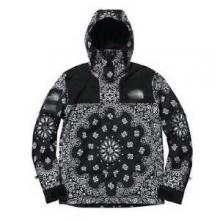 2018秋冬お買い得高品質シュプリームsupreme コピー品総柄メンズジャケットジップアップパーカ長袖3色可選