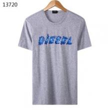 DIESEL 4色可選 半袖/Tシャツ有名モデル愛用アイテム人気注目のアイテム ディーゼル