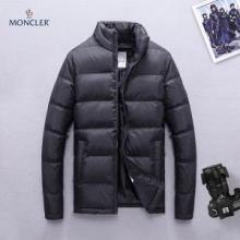 存在感を発揮する  モンクレール MONCLER  有名モデル愛用アイテム 2色可選  ダウンジャケット メンズ