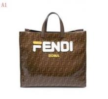 さわやかな印象 トレンド新作 FENDI フェンディ 3色可選 トートバッグ 人気すぎて再入荷