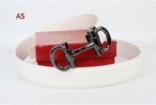 ブランド レプリカ_フェラガモ ベルト コピー品FERRAGAMOメンズバックルカジュアルレザーベルト通勤10色可選品質保証得価