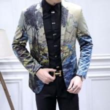 シーンで活躍する スーツ ファッション新作 ドルチェ&ガッバーナ DOLCE&GABBANA