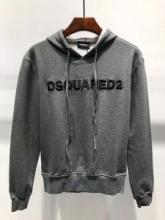 人気注目のアイテム ディースクエアード DSQUARED2  パーカー  3色可選 ファッション新作