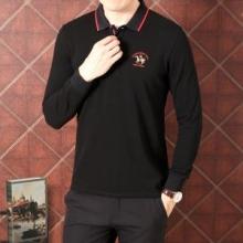 プチプラファッション 3色可選 Polo Ralph Lauren美品*稀少 長袖/Tシャツポロ ラルフローレン