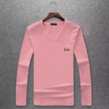 満足度200%? ヒューゴボス 18aw HUGO BOSS 最高に人気商品! 多色可選長袖/Tシャツ