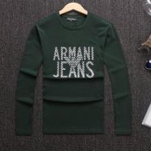 最新ビットアルマーニ ARMANI 2018秋冬新作コレクション3色可選 長袖/Tシャツ注目のアイテム