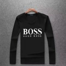HUGO BOSS 毎シーズンに活躍する 多色可選 長袖/Tシャツヒューゴボス 今すぐ取り入れたい