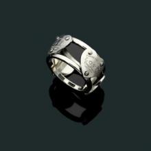 ティファニー Tiffany & Co. 絶大な人気を誇るアイテムおすすめ 指輪 新作到着 3色可選