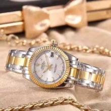 人気すぎて再入荷ロレックス ROLEX切り売り販売 女性用腕時計 6色可選