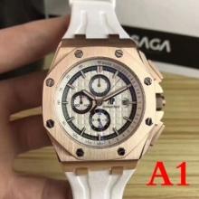 2018年最旬トレンド 腕時計/ウォッチ AUDEMARS PIGUET オーデマ ピゲ 男性用腕時計 オーデマ ピゲ 多色選択可