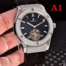 2018年最新人気 注目作品 多色選択可 ウブロHUBLOT 男性用腕時計 COOLなデザイン