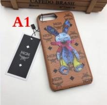 iphone6 /6S/iphone6 plus ケース カバー 2018新作 エムシーエム コピー MCM 多色選択可 オシャレ度アップ