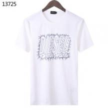 春夏おすすめの人気商品DIESEL 00SCQ8 0091B Tシャツ ディーゼル スーパーコピー 高品質 オシャレ 薄手 吸汗 半袖 トップス
