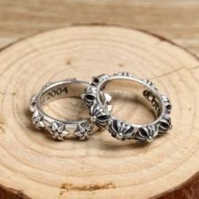 特別感満載のデザイン リング/指輪 大人の品漂う クロムハーツCHROME HEARTS 2色可選 低単価で挑戦しやすく