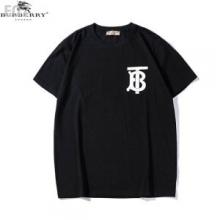 根強い人気定番商品 3色可選 SS19完売必至 Tシャツ/ティーシャツ 海外大人気アイテム バーバリー BURBERRY
