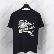 新作購入証明付 バーバリ性別関係なく人気 BURBERRY 2色可選18/19春夏 新作セール中  Tシャツ/ティーシャツ
