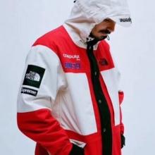 最も目立ったブランドSupreme The North Face Expedition Jacket 新品 シュプリーム スーパーコピー ジャケットコート メンズ 品質保証