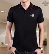 Tシャツ/ティーシャツ 2019新作 スマート一枚 モンクレール セール価格でお得 新作  MONCLER 2色可選 NEW!国内完売