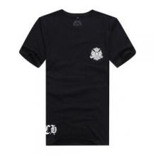 ご好評につき CHROME HEARTS 2019春夏新作コレクションクロムハーツ 半袖Tシャツ 2色可選